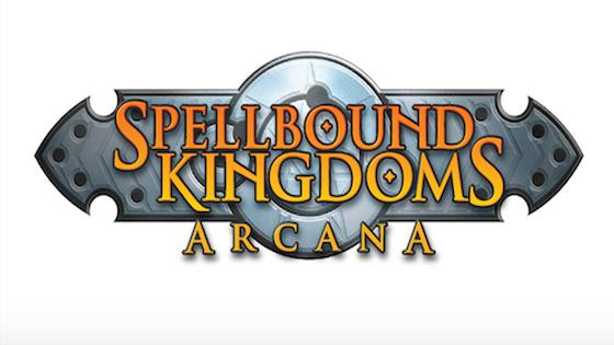Spellbound Kingdoms: Arcana