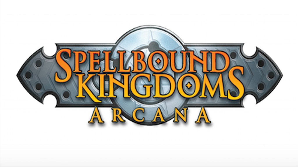 Spellbound Kingdoms: Arcana project video thumbnail
