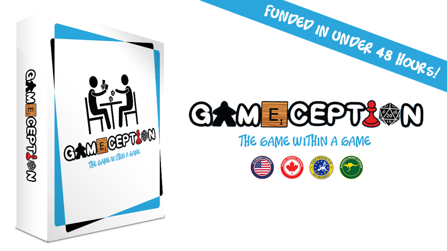 Enhance your game night by playing a game while you play other games. Intrigued? Learn more...