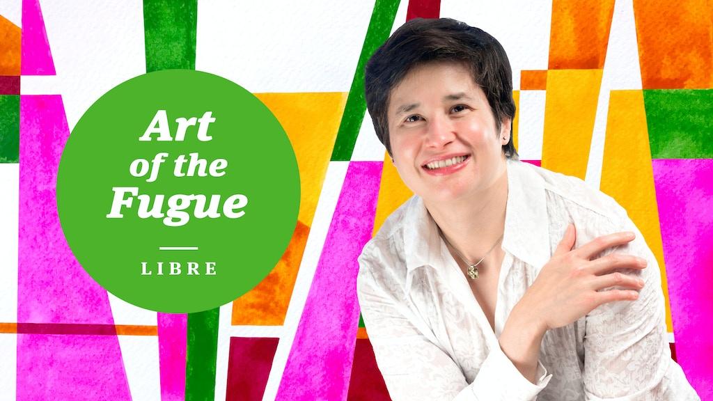 Libre Art of the Fugue project video thumbnail