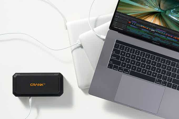Charges All Mac Book Pros