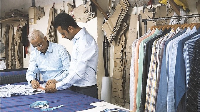 Image result for Is Custom Made Clothing For Everyone?