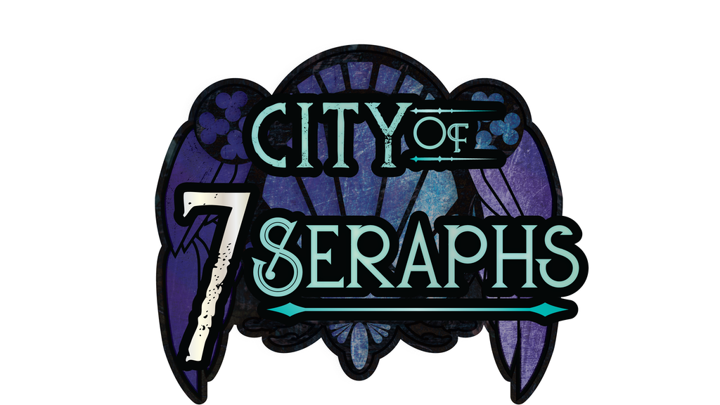 City of Seven Seraphs - A Planar Campaign Capstone for PFRPG project video thumbnail