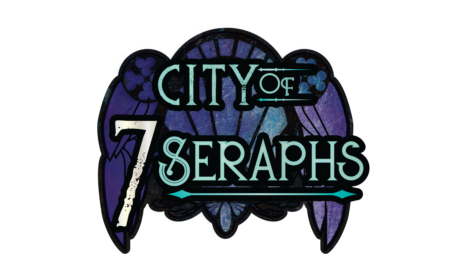 The City of Seven Seraphs is a fully developed Planar Metropolis for the Pathfinder RPG available in full-color Hardcover and PDF.