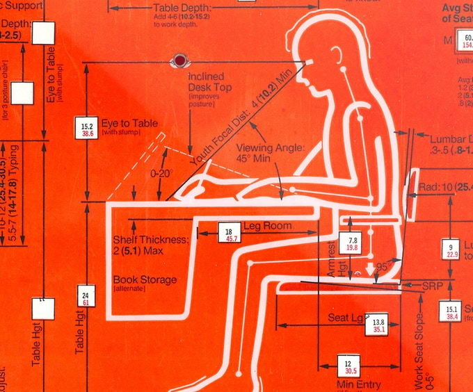 Selector 2b. Seat/Table Guide