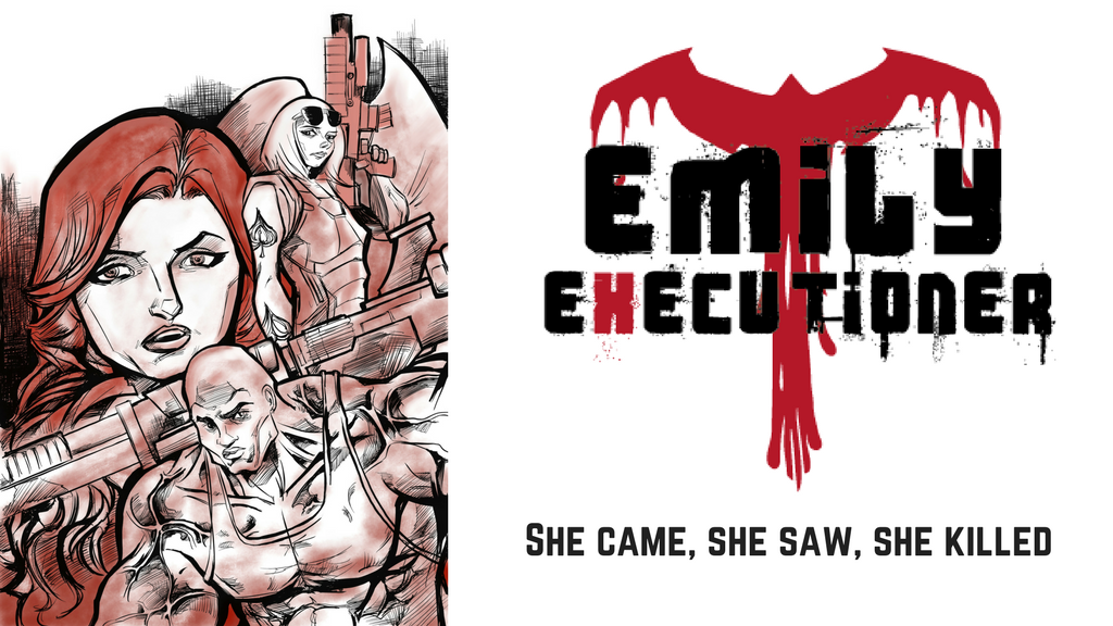 Emily Executioner 1st Edition project video thumbnail