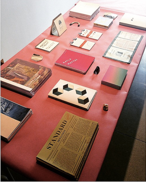 A selection of LPP publications