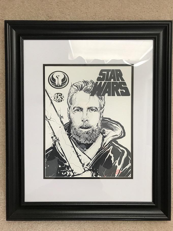 Master Jedi Yauch