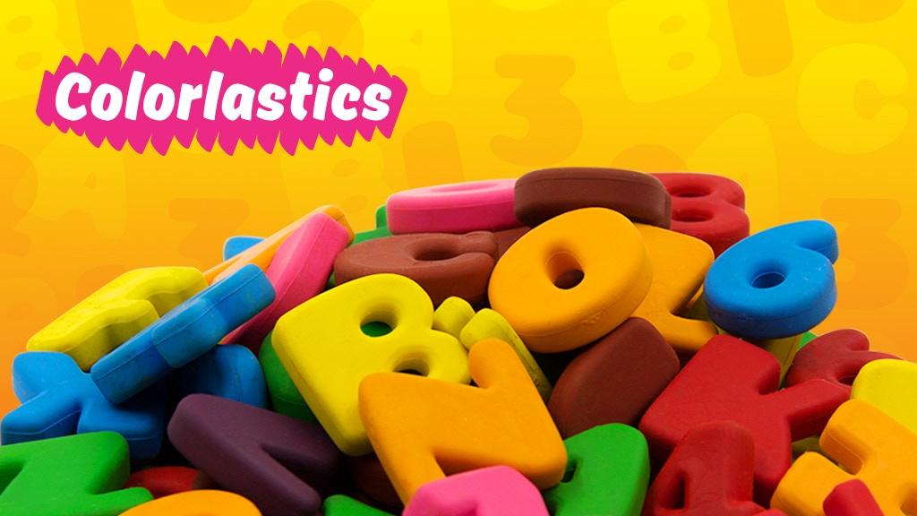 Colorlastics: The Original Everlasting Crayons. project video thumbnail
