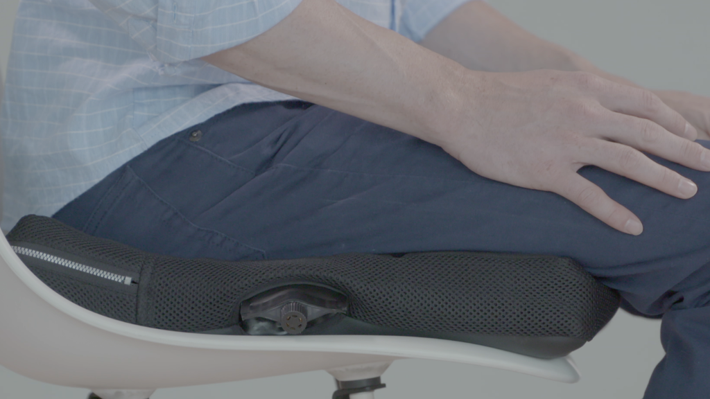 seat.AI : Customized sitting cushion just for you project video thumbnail