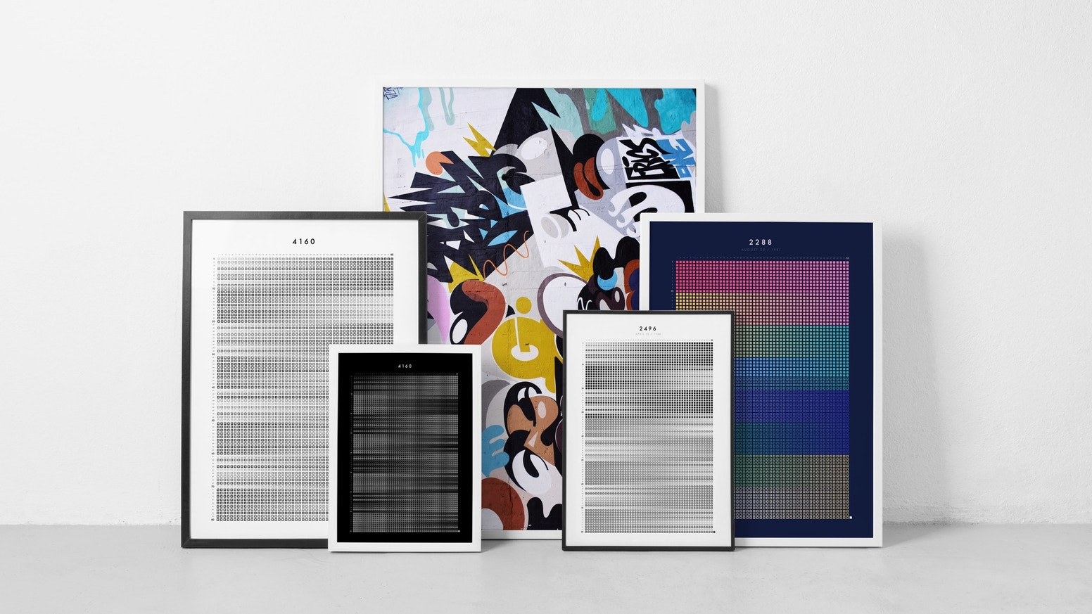 Life Calendar by Carlos Lagrange — Kickstarter