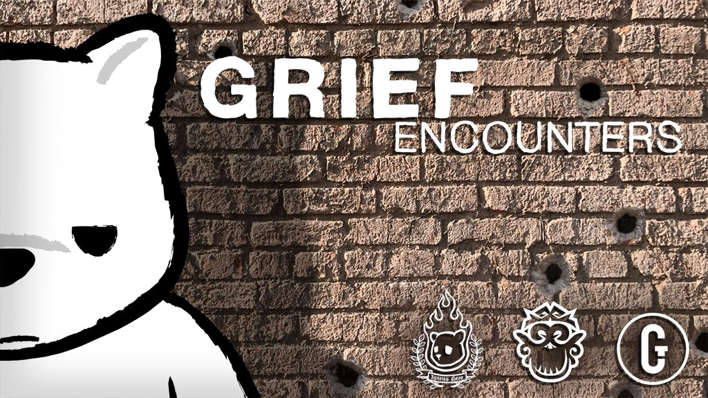 Grief Encounters project video thumbnail
