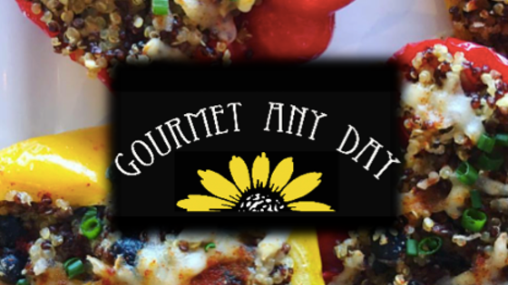 Gourmet Any Day Take-Away Meals
