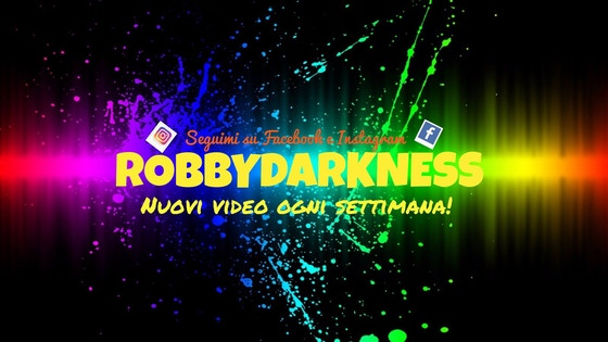 robbydarkness channel level UP!
