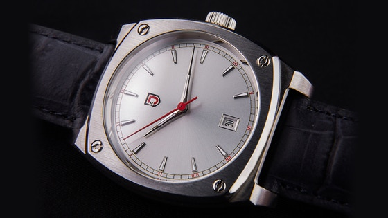 SUPERELLIPSE Automatic Watch