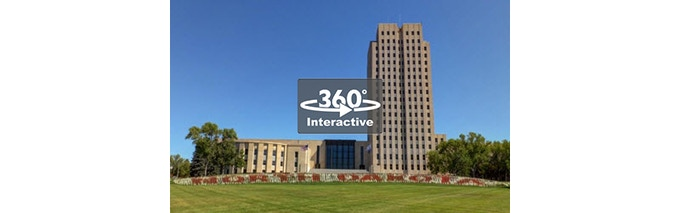 The Capitol Mall is quite a sight in 360°! Click to experience it!