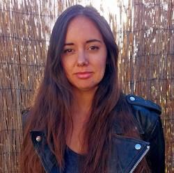 Weshoyot Alvitre, Co-Editor