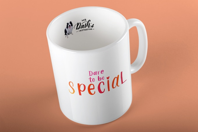 Dare To Be Special