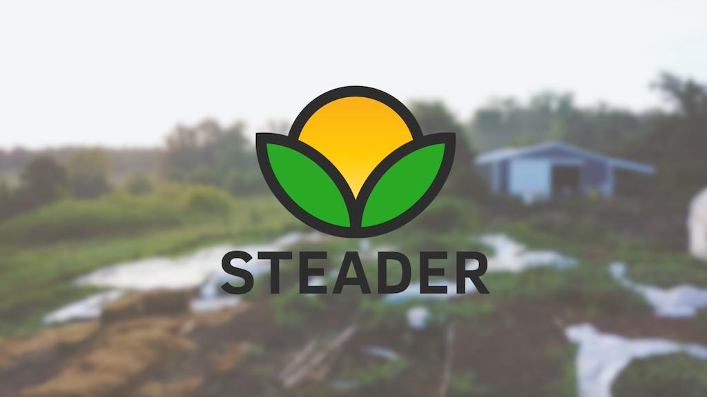STEADER: Skills For Abundant Living project video thumbnail