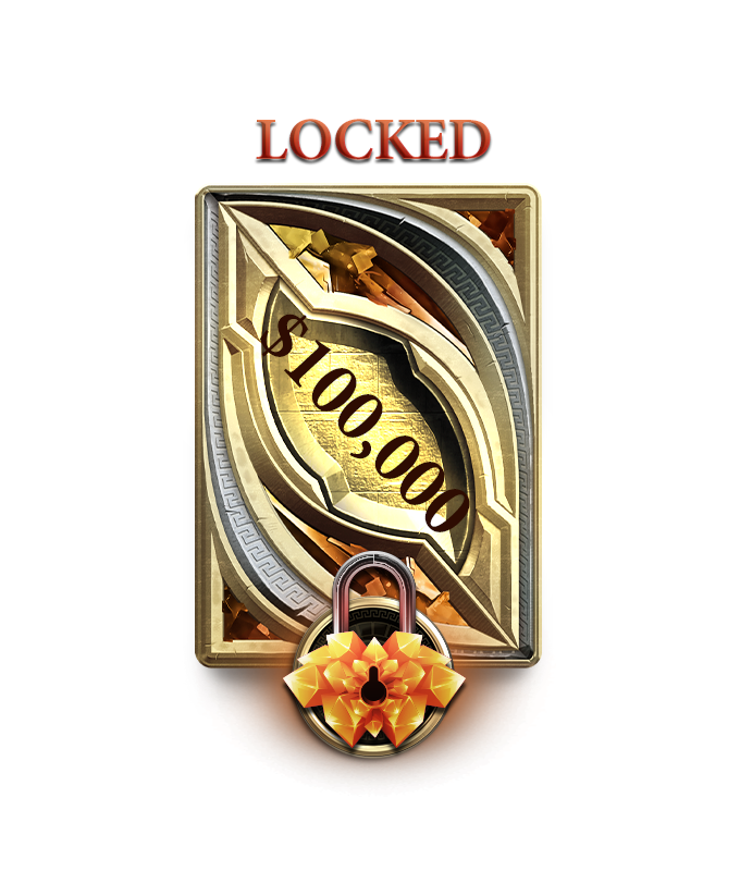 LOCKED! TERRAIN CARD EXPANSION - 140 CARDS!