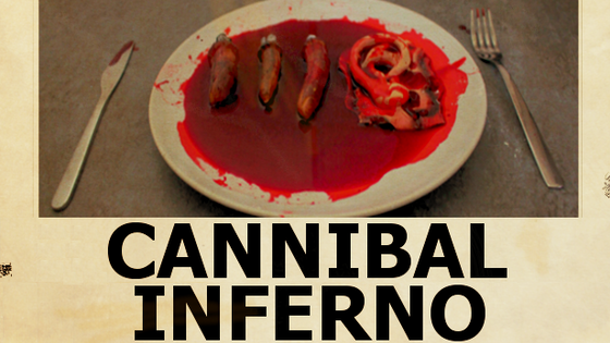 Cannibal Inferno