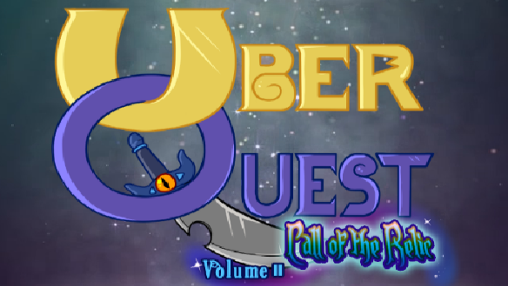 UberQuest: Volume II - Call of the Relic project video thumbnail