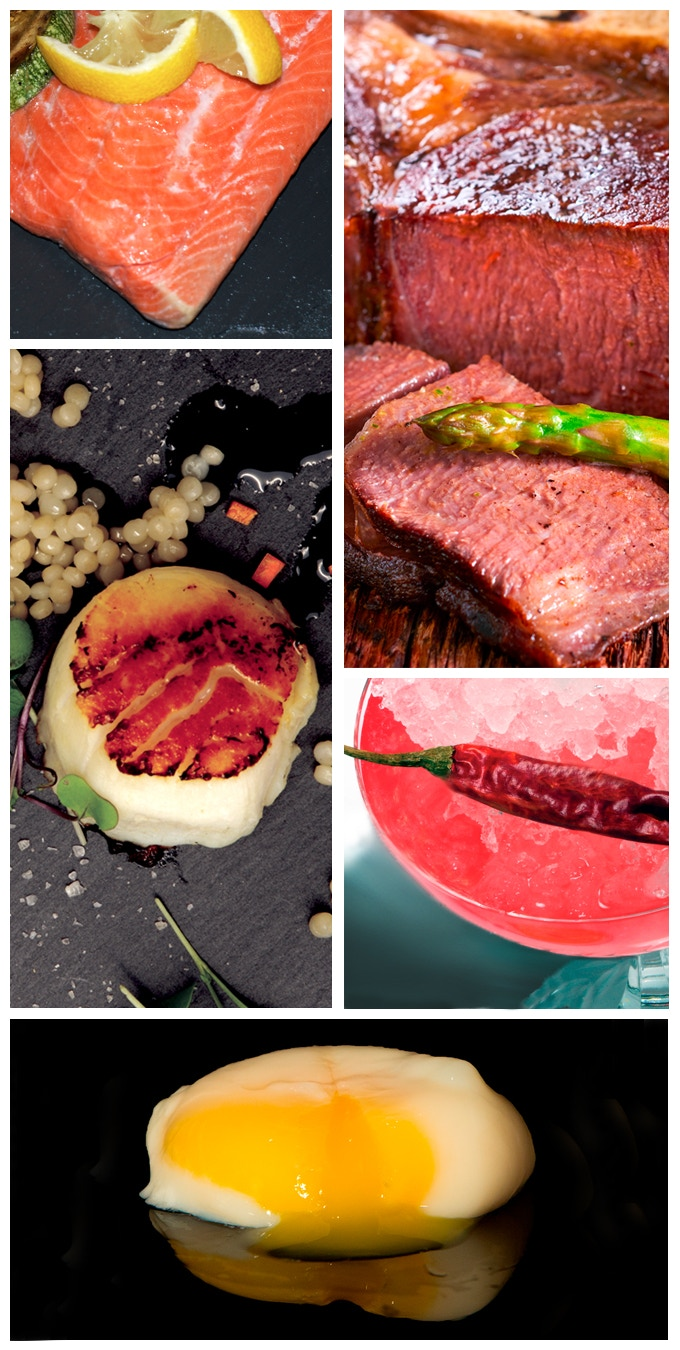 10 Things You Didn T Know Could Cook With A Sous Vide Supreme