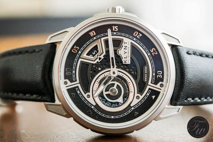 FratelloWatches: KLYNT Genève - An introduction and interview