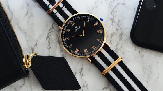 Wayne Watches - Social Business - Affordable Watches