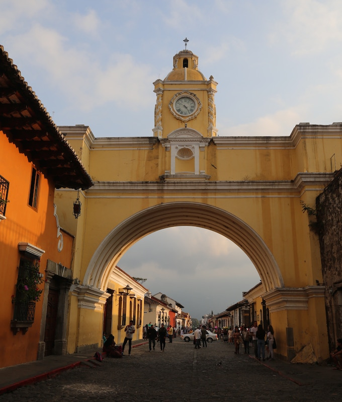 Trip for two to Antigua, Guatemala to visit our coffee farm!