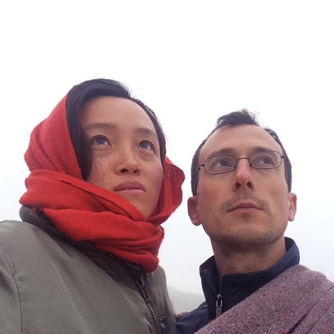 our directors, Shirley Kim-Ryu & Eben Portnoy