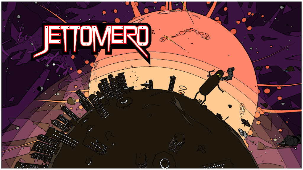 Jettomero: Hero of the Universe project video thumbnail