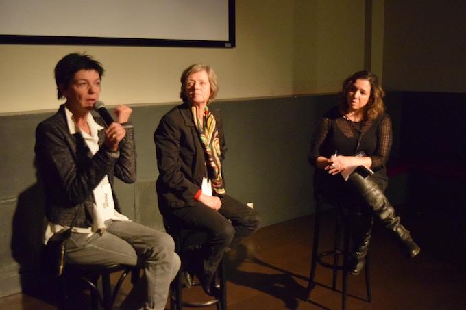 Lone Falster & Iben Haahr Andersen (Denmark) - Best Documentary Film
