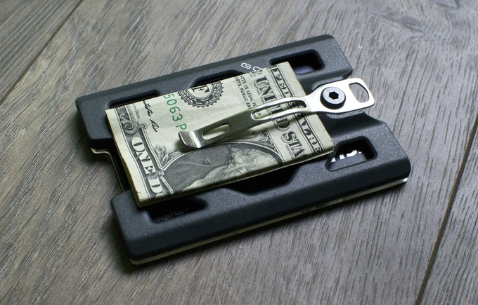 GOVO: The Most Functional and Durable Badge Holder & Wallet