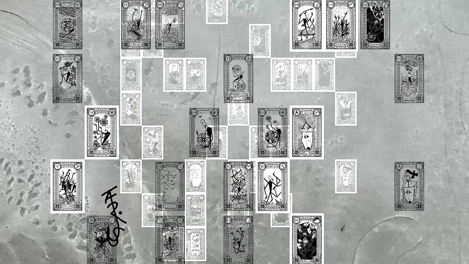 The Sickly Tarot by Alpine Ruin » Alpine Ruin Pre-Sale