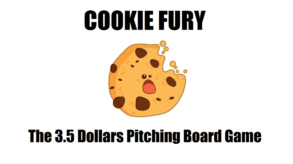Project image for Cookie Fury : The 3.5$ Game (Canceled)