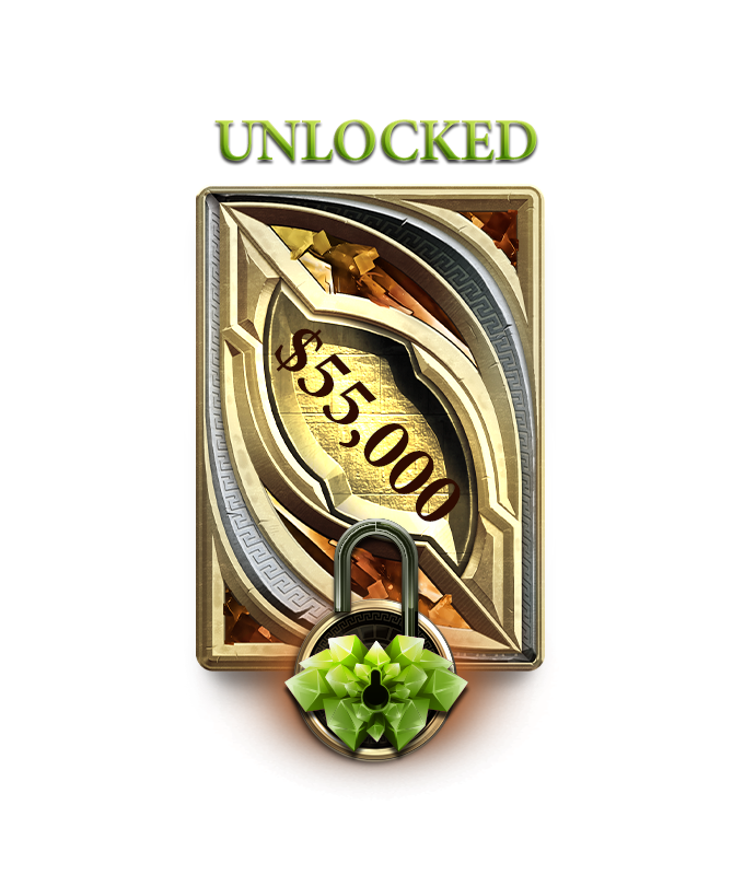 UNLOCKED! Balthasar - A Prophet from Gorland who uses both ice and light to overcome his enemies.