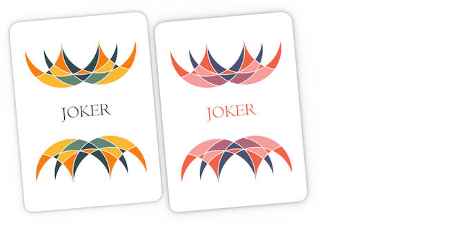 NEO: Unlimited Edition Jokers