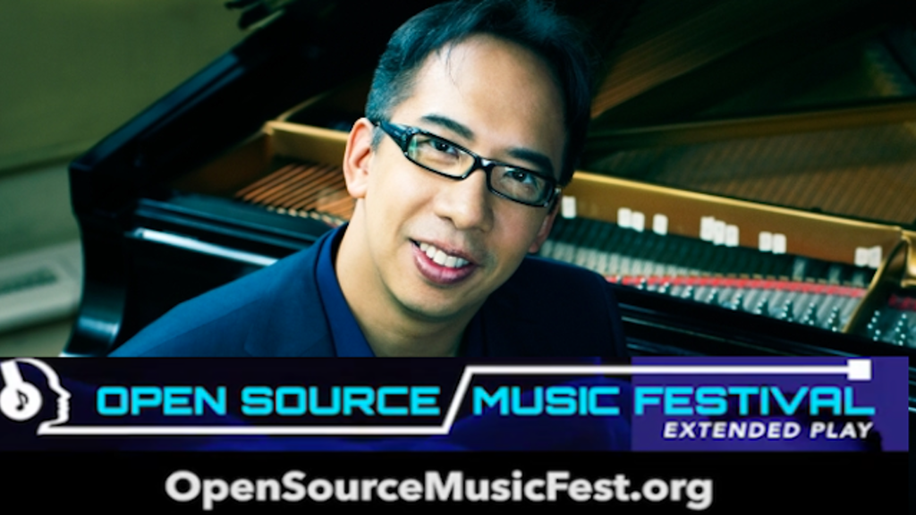 Open Source Music Festival project video thumbnail