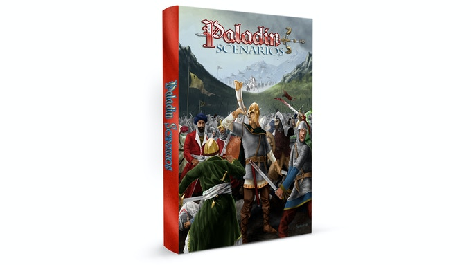 Mockup of the complied Adventures in Hardcover