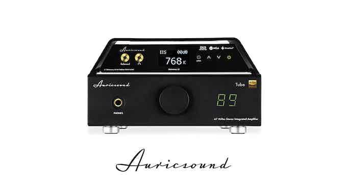 AuricSound S7 / A7 Sets