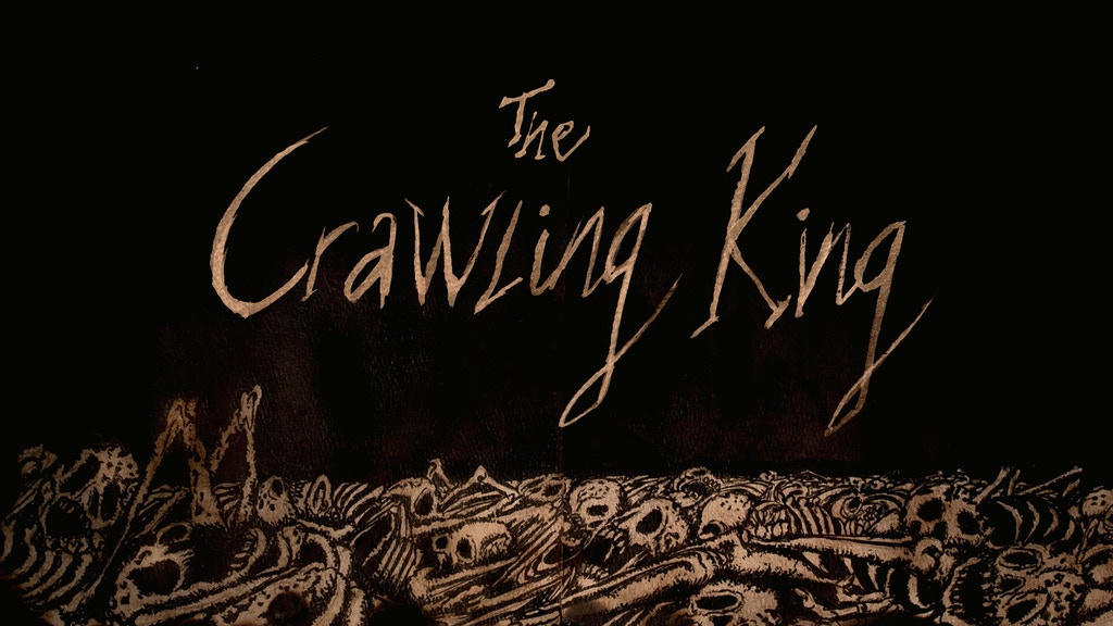 The Crawling King project video thumbnail