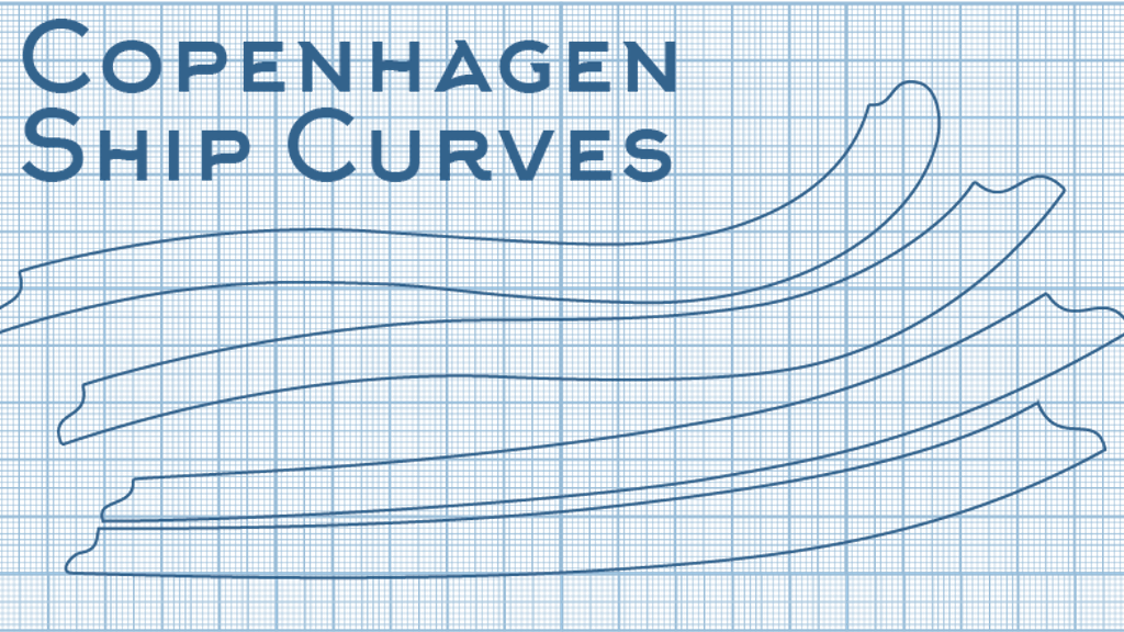 Project image for Copenhagen Ship Curves