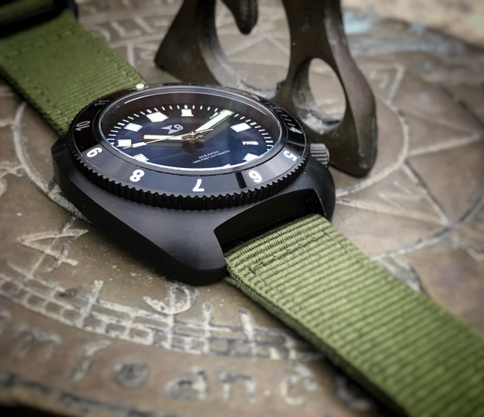 seiko compass watch instructions
