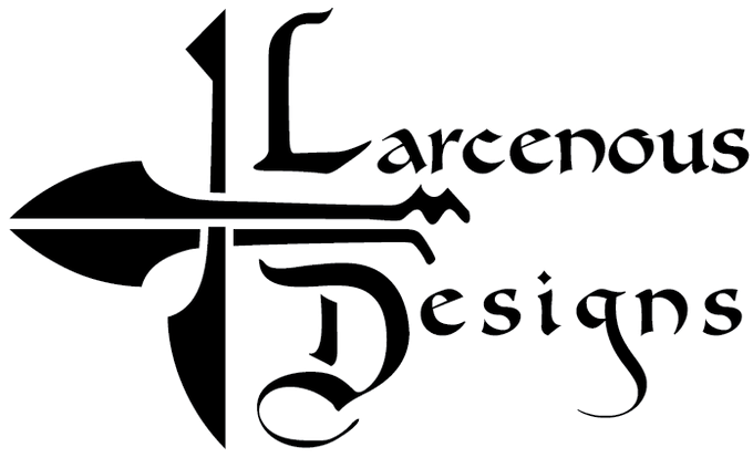 Larcenous Designs, LLC