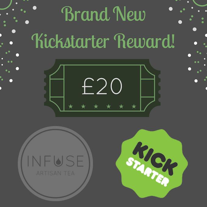 New Reward £20!