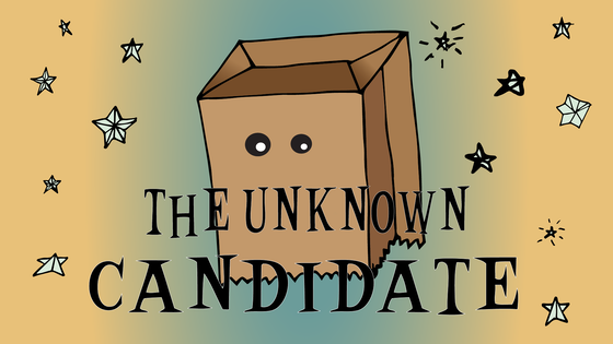 The Unknown Candidate Short Film