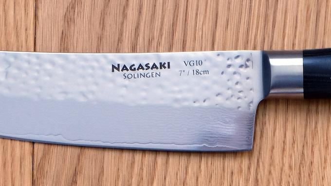 Nagasaki new generation