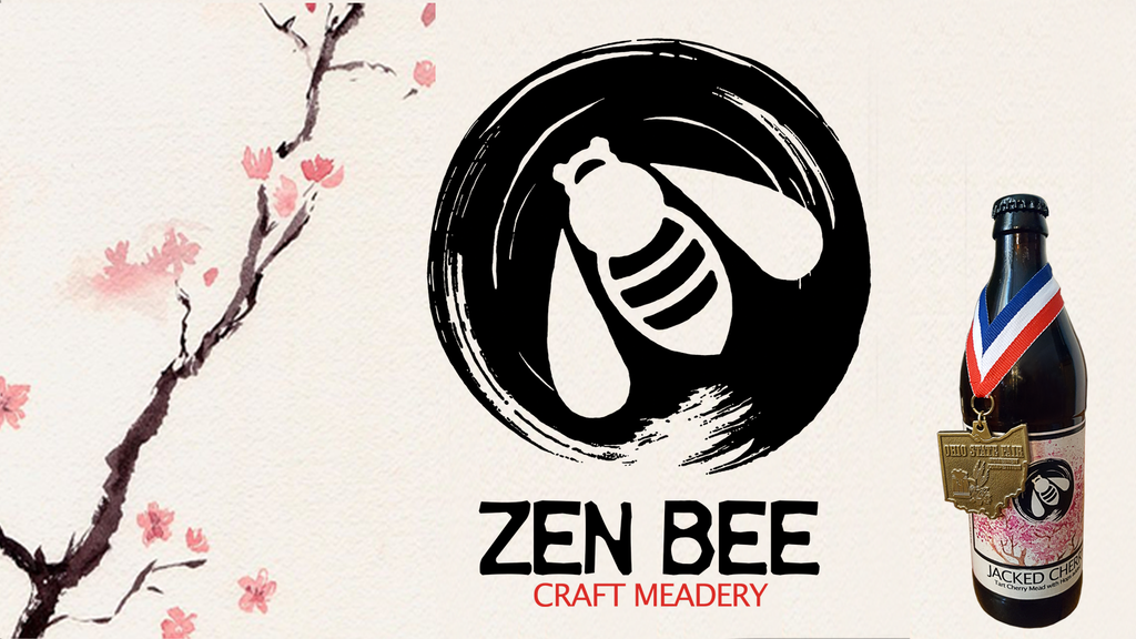 Zen Bee Meadery - Columbus Ohio project video thumbnail