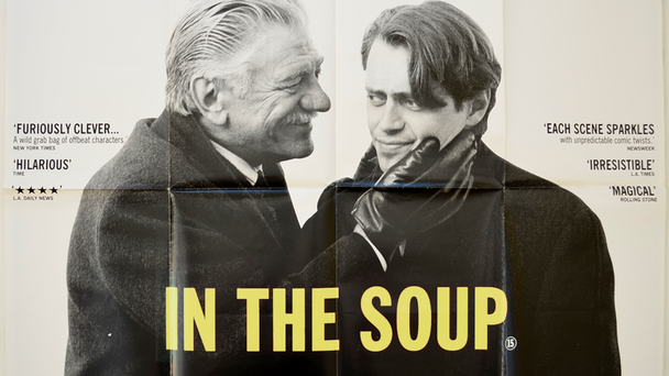 IN THE SOUP Urgent Restoration & 25th Anniversary Re-Release